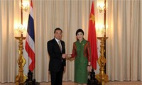 Chinese Foreign Minister visits Southeast Asian countries