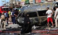 Iraq: Violent deaths in July highest in 5 years