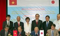 Vietnam, Japan sign MoU on human resources training