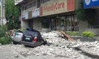 Philippines: Death toll increases after central region earthquake