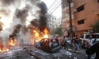 Lebanon: dozens killed or wounded in Beirut bombing
