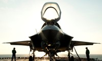 US to investigate jet fighter parts made in China