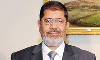 Egypt's Mohammed Morsi faces espionage trial on February 16