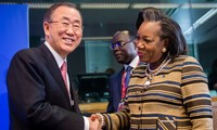 EU-Africa summit focuses on Central African Republic