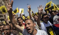Egypt: 42 more Morsi-supporters put on trial