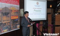 Vietnamese Tra fish promoted in South Africa