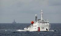 China accuses Vietnam of ramming its ships