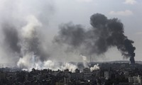 Hamas agrees to 24-hour Gaza ceasefire