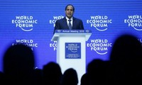 Egypt's President issues decree to boost anti-terrorism activities