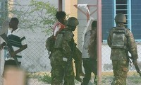 Kenya identifies gunman in Garissa massacre