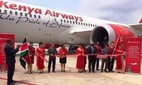 Direct flights between Kenya and Vietnam launched