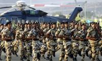 Saudi Arabia ready for ground attack in Yemen
