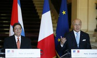 France, Cuba deepen bilateral relations