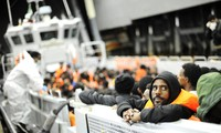 AU calls for resolute actions to prevent migration tragedies