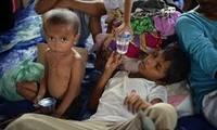 Indonesia gives message on Rohingya asylum seekers