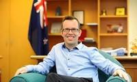 New Zealand considers Vietnam an important partner in the region