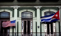 US and Cuba agree to reopen embassies