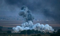 IS attacks electricity plant in northeast Syria