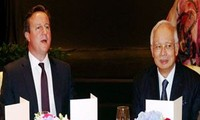 Malaysia, UK renew commitment to cooperation