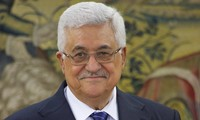 Palestinian Authority announces cabinet reshuffle
