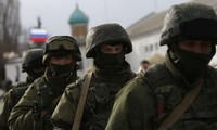 Russia denies accusation of military presence in Eastern Ukraine