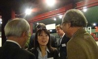 X encuentro del Club de Empresarios de países indochinos en Francia