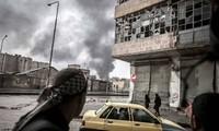 Siria: persisten esfuerzos pacificadores pese a interrupción de cese al fuego