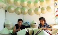 Conectividad: clave para la economía artesanal vietnamita