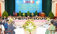 Vietnam, Laos y Cambodia recuerdan medidas para el Triángulo de Desarrollo