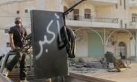 Países occidentales y árabes prometen ayuda financiera a la oposición siria