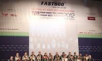 Anuncian las 500 empresas con mayor ingreso en Vietnam en 2012