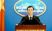 Vietnam rechaza informe de derechos humanos 2012 de Estados Unidos