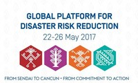 En México Foro para Reducción del Riesgo de Desastres