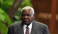 Presidente de Asamblea Nacional de Cuba inicia visita a Vietnam