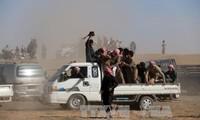 Estado Islámico se retira de Alepo
