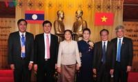 """Inauguran la """"Zona de Reliquias Históricas de la Revolución Vietnam-Laos"""""""