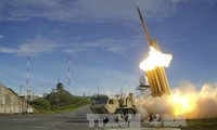 Estados Unidos prepara una prueba del sistema de defensa de misiles THAAD