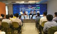 Empresas vietnamitas buscan innovarse en la etapa digital