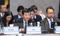 Alto consenso del ABAC sobre un foro APEC más abierto, renovado e integral