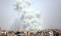 Enviados de Rusia, Turquía e Irán debaten en Teherán sobre la crisis siria