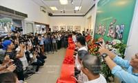 Celebran una conferencia sobre las actividades periodísticas en Hanói
