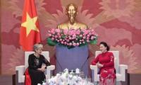 Vietnam pretende contribuir aún más en las actividades de la Unesco