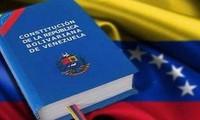 La nueva Constitución venezolana será sometida a un referendo popular