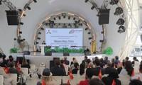 Vietnam participa en la Exposición Mundial 2017 en Kazajstán