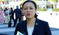 Vietnam exhorta a las reformas de las operaciones de paz de la ONU