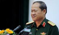 Refuerzan cooperación interministerial en gestión de recursos naturales y garantía de defensa