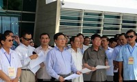 Vietnam finaliza los preparativos de infraestructura para la Semana de Cumbre de APEC