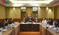 Gobierno vietnamita estimula la creatividad empresarial por el desarrollo sostenible