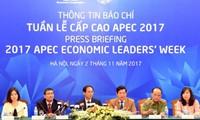 Vietnam se esfuerza para promover la cooperación interna del APEC
