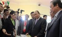 Dong Thap aspira atraer a más inversores en su sector agrícola